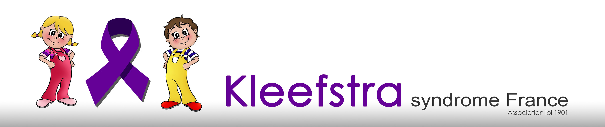 KLEEFSTRA SYNDROME FRANCE ASSOCIATION LOI 1901